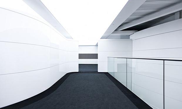 Технологический центр McLaren. Изображение № 9.