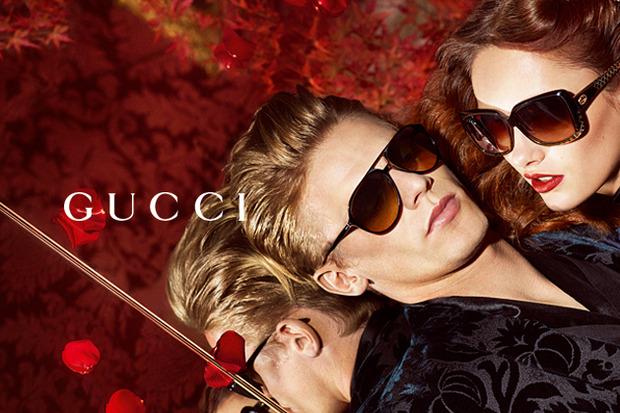 Вышли новые кампании Gucci, Eleven Paris, Forever 21, Moschino и Tomboy. Изображение № 35.