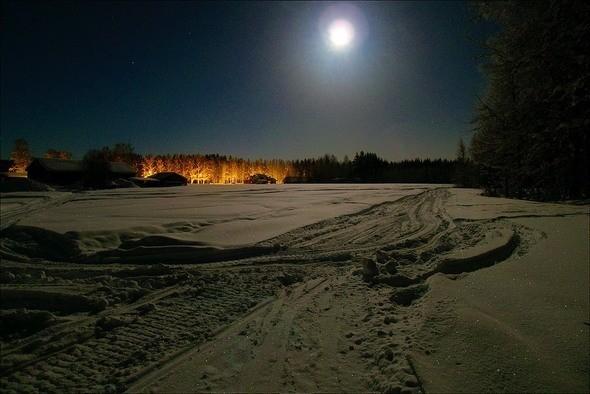Изображение 5. Выходные в шведском лесу.. Изображение № 5.