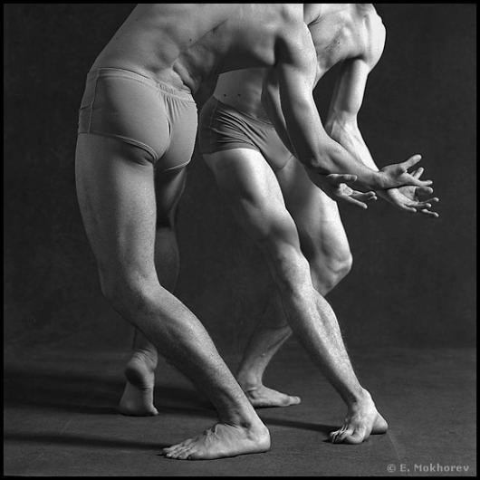Фотография и балет. Изображение № 26.