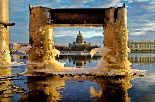 «Потрясающий город» Александра Петросяна. Изображение № 5.