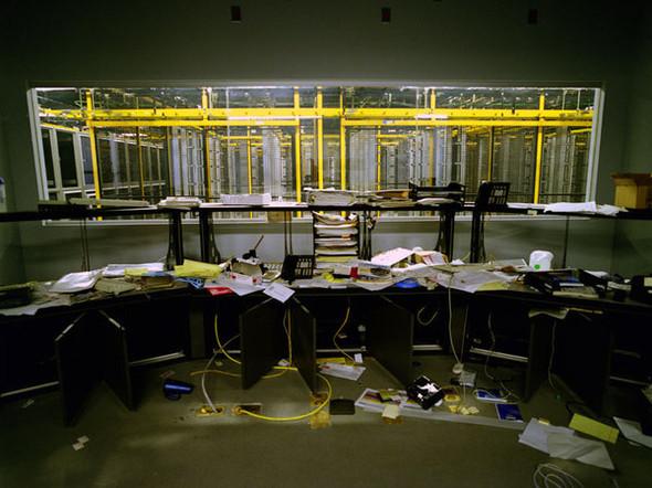 Обанкротившиеся офисы в США. Изображение № 10.