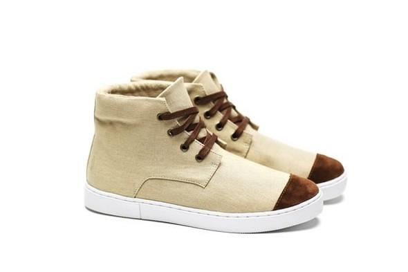 Мужская обувь: Shoe the Bear SS 2012. Изображение № 2.