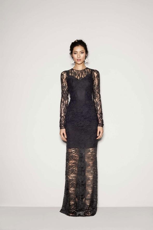 Лукбук: Dolce & Gabbana FW 2011 Women's. Изображение № 58.