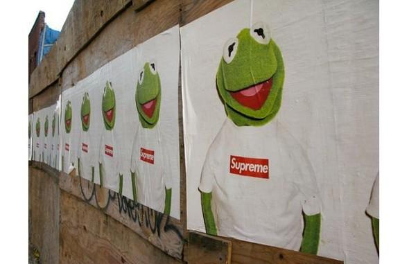 История Muppets в мире моды. Изображение № 5.