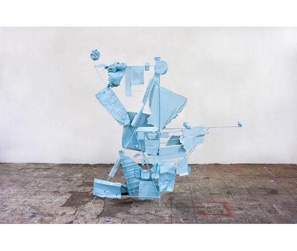 Изображение 117. 14 современных скульпторов.. Изображение № 119.