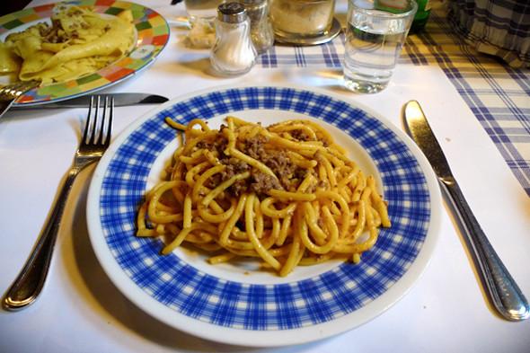 Osteria al Duca. Изображение № 71.