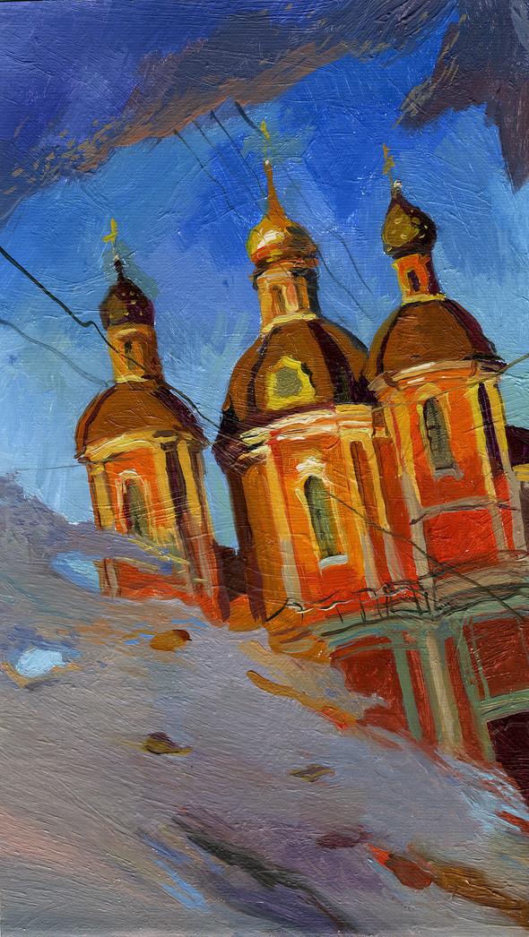 Лето вМоскве. Изображение № 36.