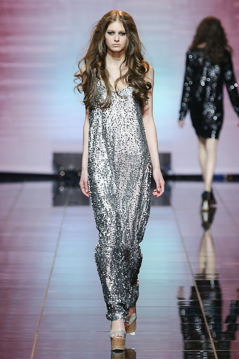 Masha Tsigal Autumn/Winter 12-13 Volvo Fashion Week. Изображение № 56.