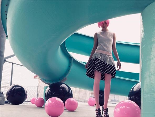 Natalia – Pink. Изображение № 13.