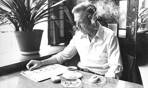 Мартин Сандберг,  арт-директор  журнала Contributor. Изображение № 66.
