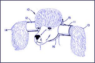 10 самых нелепых запатентованных изобретений. Изображение № 3.