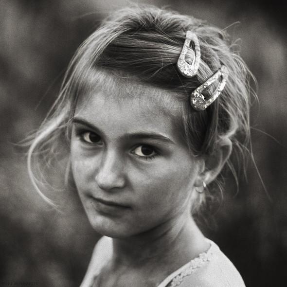 Портреты Юрия Мельникова. Изображение № 17.