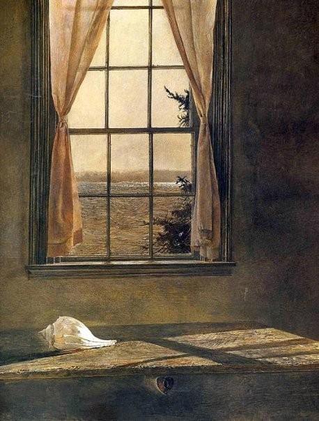 Andrew Newell Wyeth. Изображение № 5.