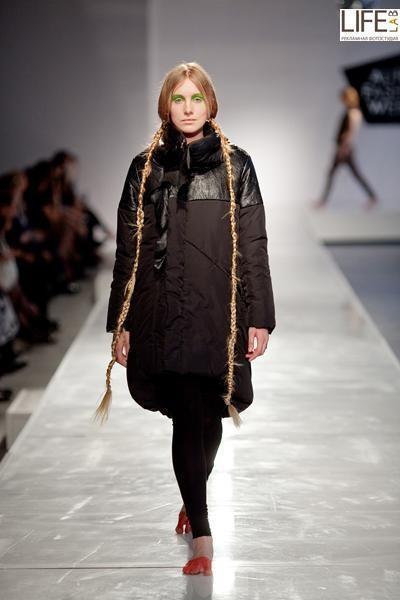 Изображение 8. Aurora Fashion Week FW 2011: показ Inshade.. Изображение № 5.
