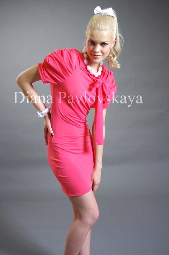 Новая коллекция сезона весна-лето Diana Pavlovskaya. Изображение № 4.
