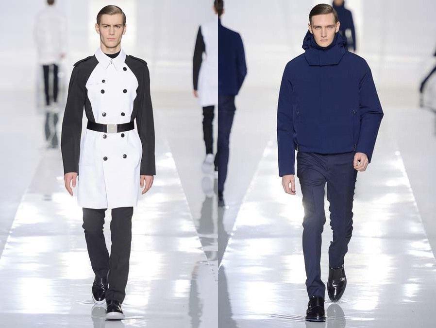 Paris Fashion Week:  Финал. Изображение № 2.