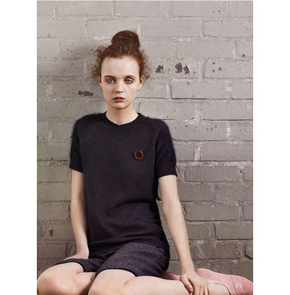 Fred Perry FW 2010. Изображение № 27.