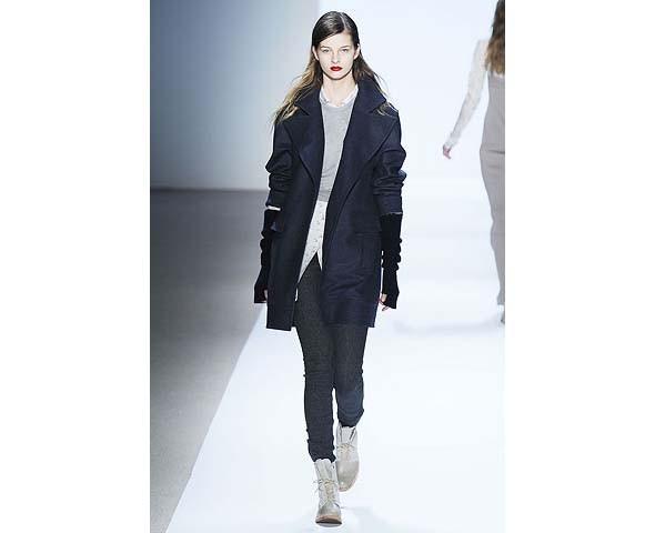 Неделя моды в Нью-Йорке: первые показы. Изображение № 65.