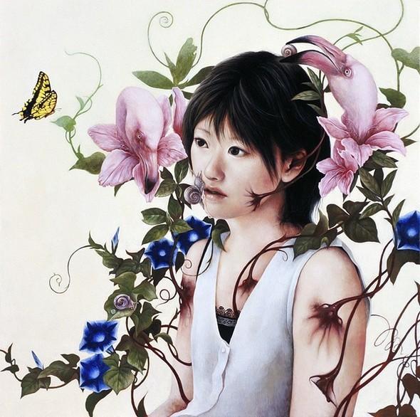 Мертвая невинность Ai Shinohara. Изображение № 13.