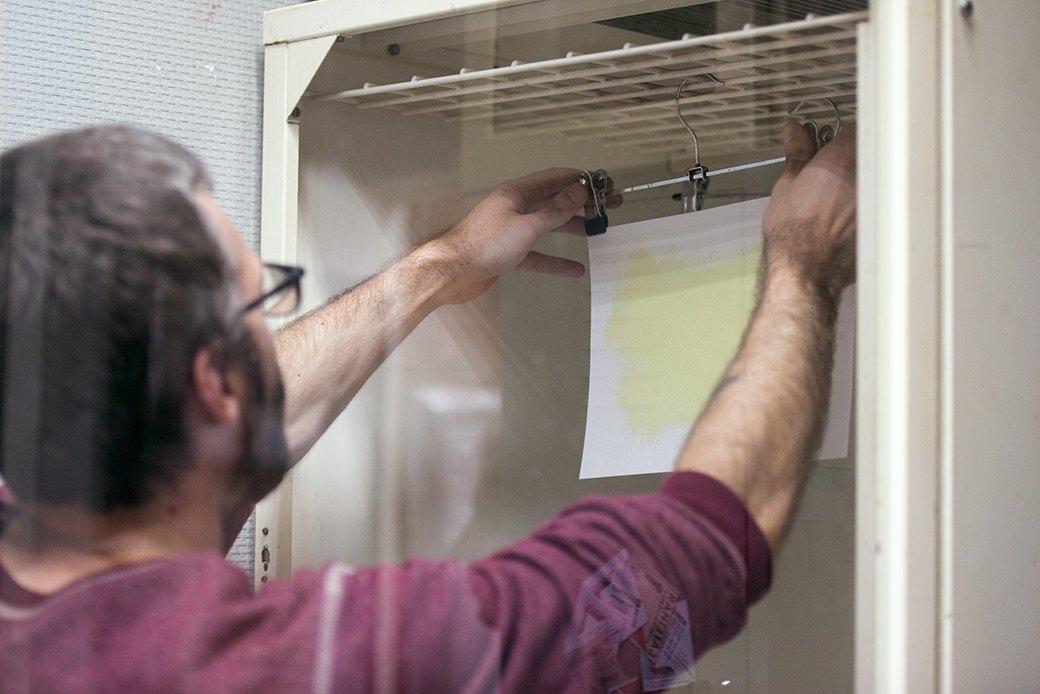 Цианотипия:  Как напечатать фотографию своими руками. Изображение № 23.