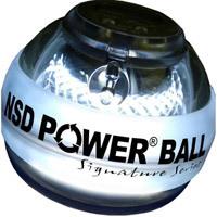 Powerball – совместить приятное сполезным. Изображение № 2.