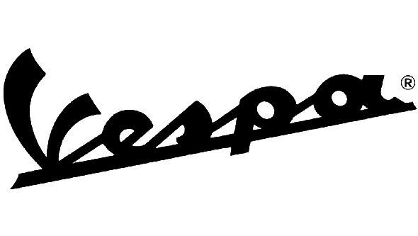Vespa, Diesel и значок лондонского метро: Российские дизайнеры рассказывают о любимых логотипах. Изображение № 3.