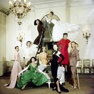 Кутюр в деталях: Первая коллекция Рафа Симонса для Dior. Изображение № 35.