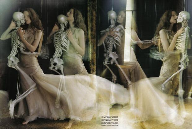 Зловещие мертвецы: 10 съемок к Хеллоуину. Изображение №54.