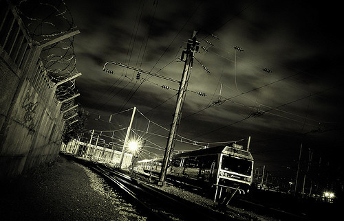Фотограф: Vergio Graffito. Изображение № 38.