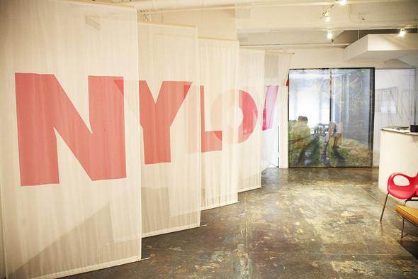 Редакция журнала Nylon вНью-Йорке. Изображение № 1.