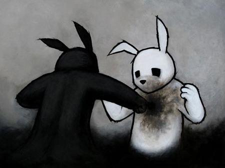 LUKE CHUEH – несправедливый взрослый мир. Изображение № 11.