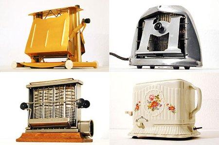 Интернет-музей тостеров. Изображение № 2.