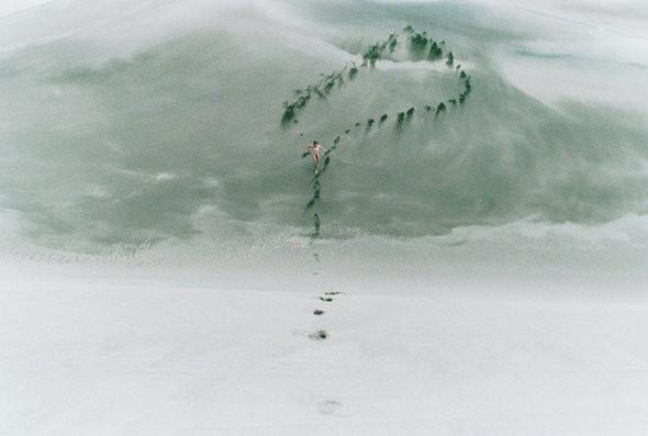 Изображение 20. «Вечное» Райан МакГинли.. Изображение № 29.