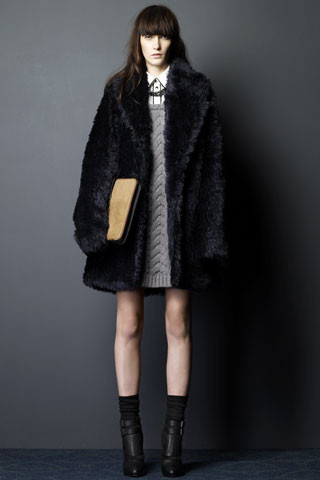 Кое-что новое: Proenza Schouler, H&M и Elizabeth&James. Изображение № 1.