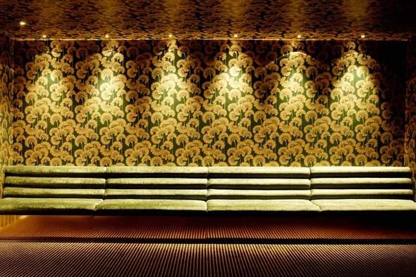Сколько стоит нарядить стены в нарядные обои?. Изображение № 31.