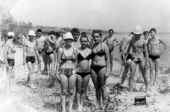 Фотографии из СССР. Изображение № 27.