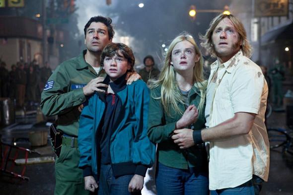 Иду на вы: Фильмы, где дети объявляют войну миру взрослых. Изображение № 97.