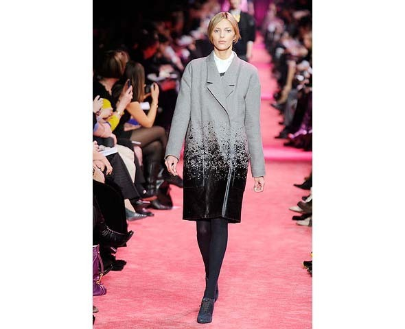 Неделя моды в Нью-Йорке: второй день. Изображение № 91.