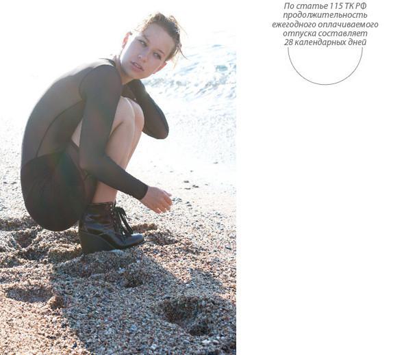 Вещи недели: Света Ногина, фоторедактор Harper's Bazaar. Изображение № 7.