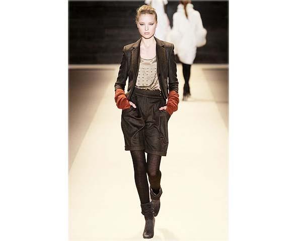 Неделя Моды в Нью-Йорке: День третий. Изображение № 10.