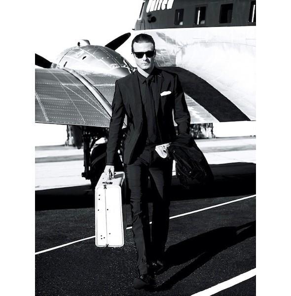 Изображение 55. Рекламные кампании: Chanel, Donna Karan, Stella McCartney и другие.. Изображение № 54.