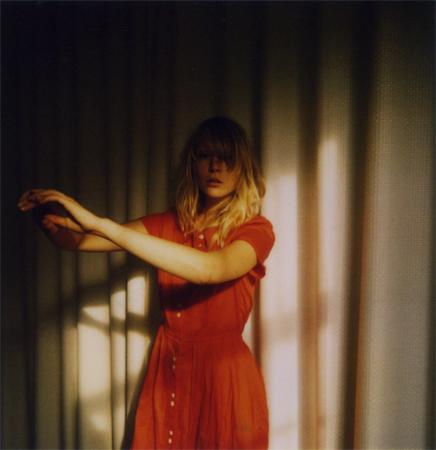 Lina Scheynius. Изображение № 4.
