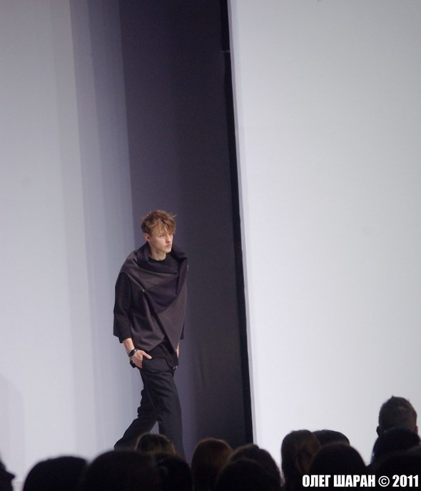 Изображение 7. Volvo Fashion Week: Tarakanova Men's Collection.. Изображение № 7.