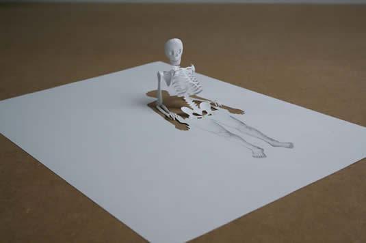 Воображение, ножницы, бумага. Изображение № 7.