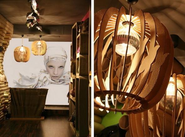 EBarrito - 100% картонный бутик. Изображение № 2.