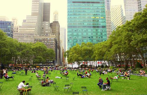 Free: 10 бесплатных вещей в Нью-Йорке. Изображение № 16.