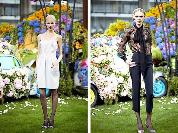 Неделя моды в Париже: седьмой день. Изображение № 10.