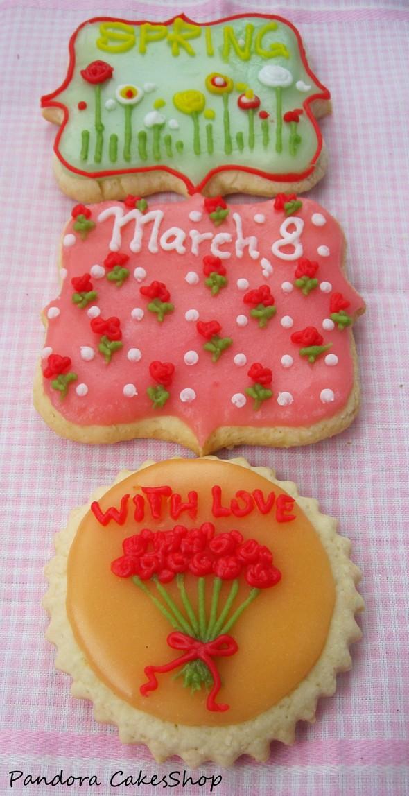 Sweet cookies. Изображение № 5.