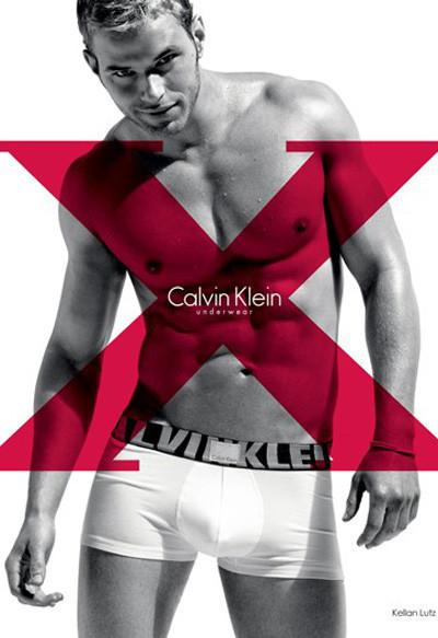 Calvin Klein Underwear SS 2010. Изображение № 3.